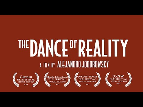 The Dance of Reality (Official Trailer) | ABKCO Films