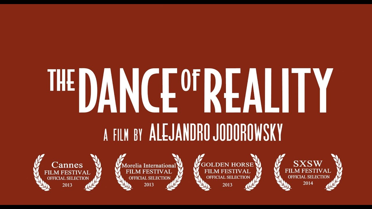 The Dance of Reality - Official Trailer | ABKCO Films