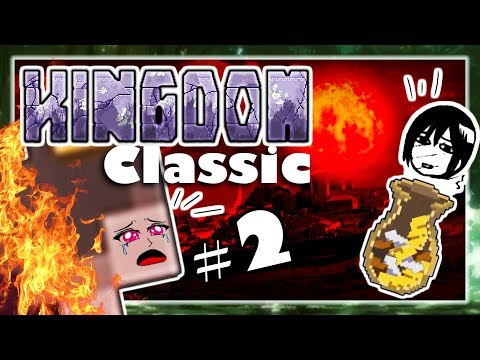 KINGDOM Classic ⅼ part 2 ⅼ Sad day to be a Queen - Klaud's Realm