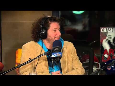 The Artie Lange Show - Jeff Ross (in-studio) Part 1