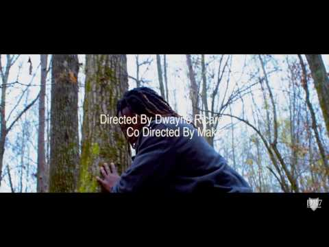 Makon - Clouded (Prod. Ricardo) [Official Music Video]