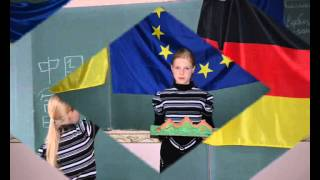 Защита проекта по немецкому языку, 6 класс, КЗШ №7