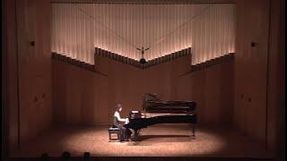 Haruko Uehara plays Nocturne No.8 by Chopin. 於:すみだトリフォニー...