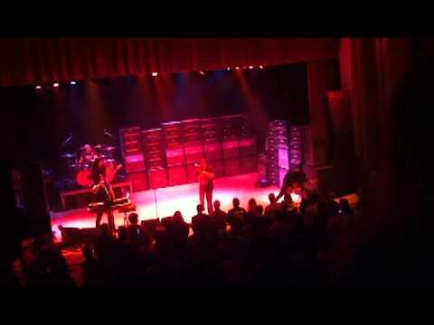 Yngwie Malmsteen - Rising Force (Carnegie Music Hall in Homestead, PA)
