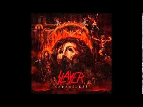 Delusions Of Saviour/Repentless-Slayer 2015