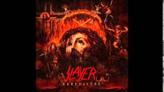 Delusions Of Saviour/Repentless-Slayer 2015