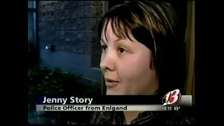 WIBW-TV 10pm News, April 7, 2006 (Part 1) thumbnail