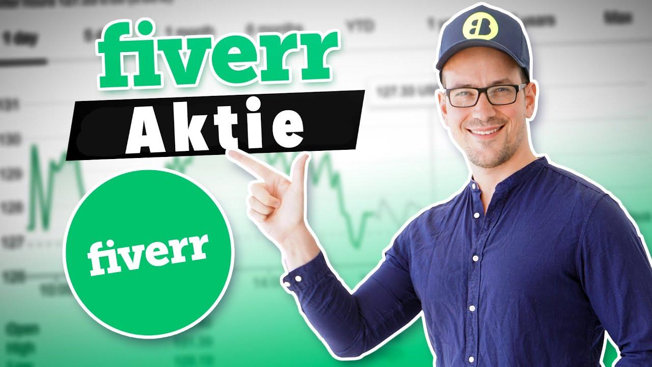 Fiverr - Business mit Zukunft, Website-Entwicklung & mehr! Fiverr Aktie kaufenswert?