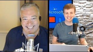 Amazon and Microsoft Close the Loop