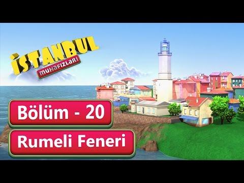 İstanbul Muhafızları 20. Bölüm - Rumeli Feneri
