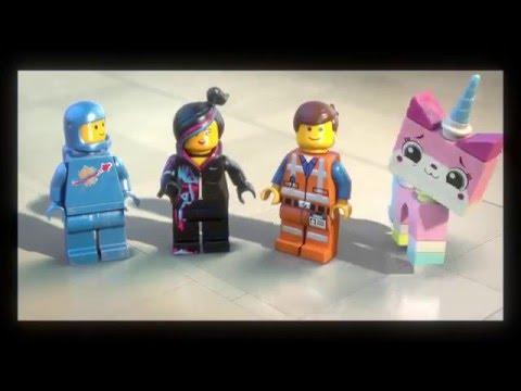 LEGOLAND California Resort's Red Carpet Premiere of The LEGO Movie 4D A New Adventure