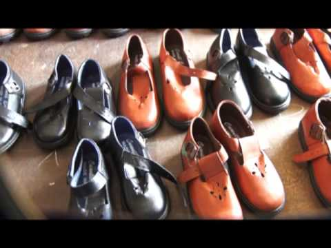 Shoe Making as a Vocation for Employment of Nigerians in Aba