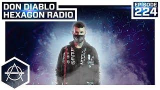 Hexagon Radio Episode 224