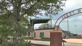 Harding Baseball Facility Tour