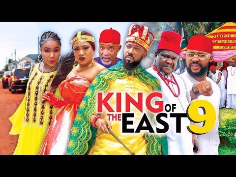 Download KING OF THE EAST SEASON 9 - (New Hit) FREDRICK LEONARD 2021 Latest Nigerian Nollywood Movie