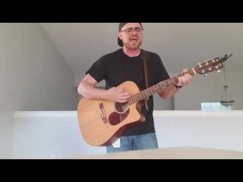 Memphis Mayfire Acoustic Cover That's Just Life Kelly Ehlers