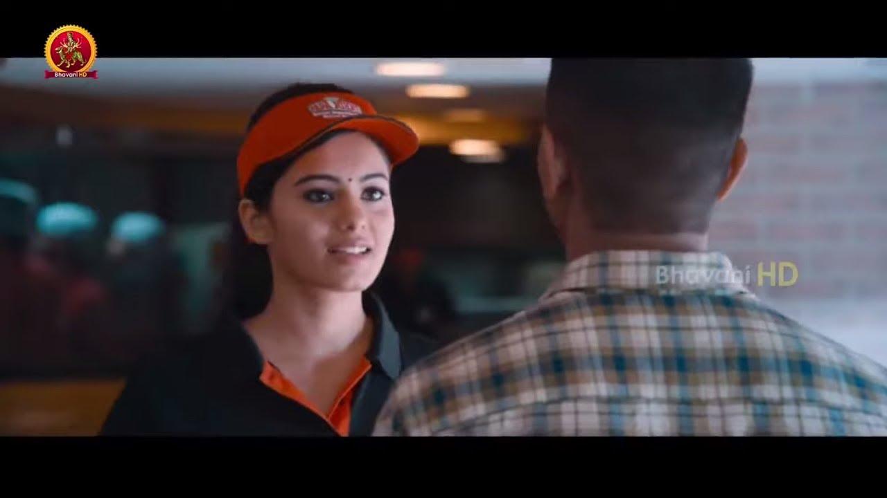 Siddharth Latest Thriller Drama Movie | 2019 Telugu Movies | Bhavani HD Movies