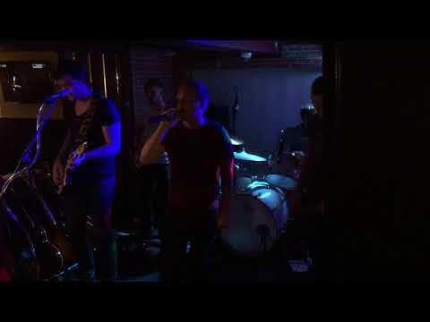 The Jacks LIVE at The Black Bull, Horsforth, Leeds - 11th November, 2017