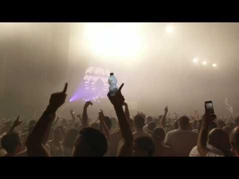 Armin Van Buuren & Vini Vici - Great spirit - Tel Aviv 29.6.17
