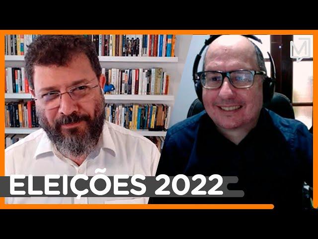 Conversas: Celso Rocha de Barros e o jogo político para as eleições de 2022