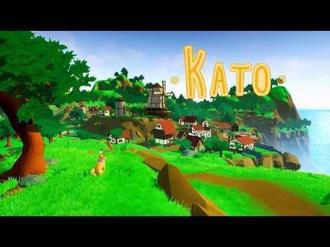 Kato Trailer