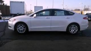 Preowned 2013 Ford Fusion Goshen IN