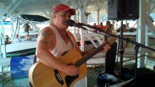 ELLIS AYRES AT COYOTE DOCKSIDE, KIMBERLING CITY, MISSOURI - 2