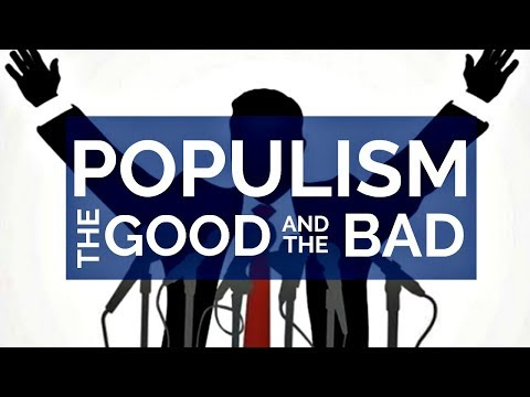 Populism yea yea Vs Europe Politics  and Brexit news