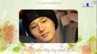 [SuJu Team@360kpop][Vietsub+Kara] Super Junior YeSung - Blind For Love (King of Dramas OST)