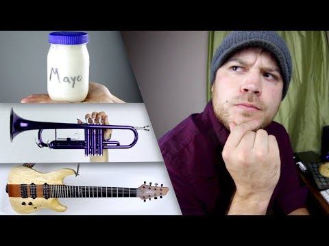 Pick an Instrument (YouTube video game)