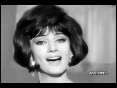 ANNA MOFFO - Smoke Gets In Your Eyes