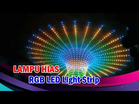 lampu-hias-🔥led-rgb-led-light-strip-lampu-meteor
