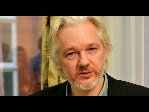Ecuador Will 'Imminently Withdraw' Asylum For Julian Assange