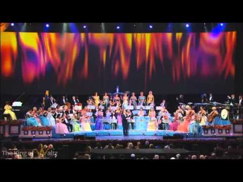 André Rieu - The Washington Post
