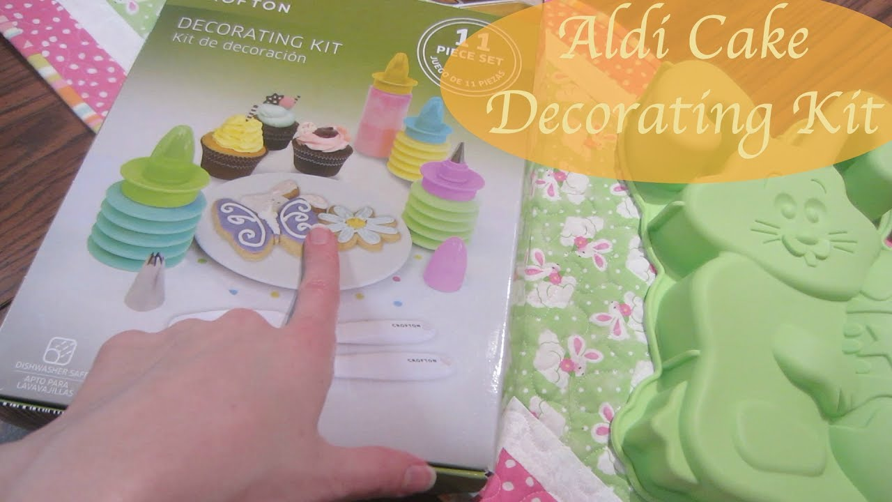 Best Deals In Cake Decorating Supplies In Australia
