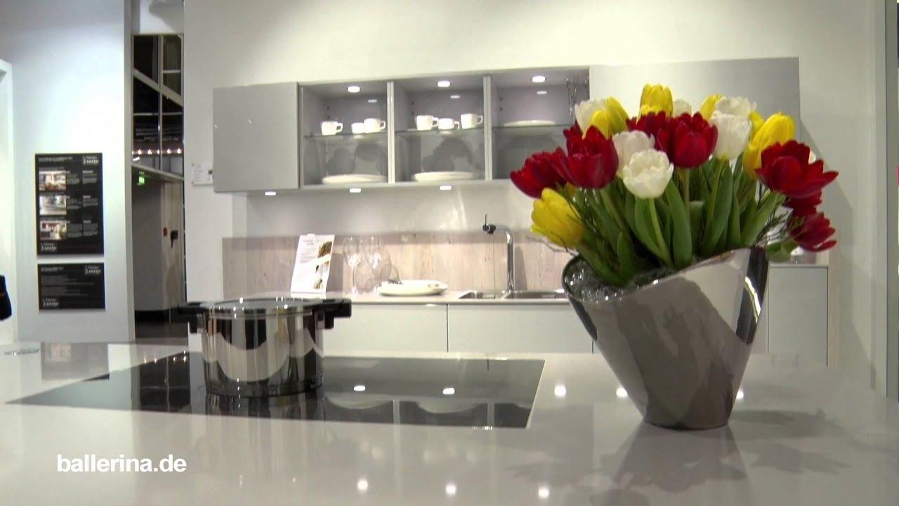 Ballerina Küchen Qualität ballerina küchen impressionen livingkitchen 2015