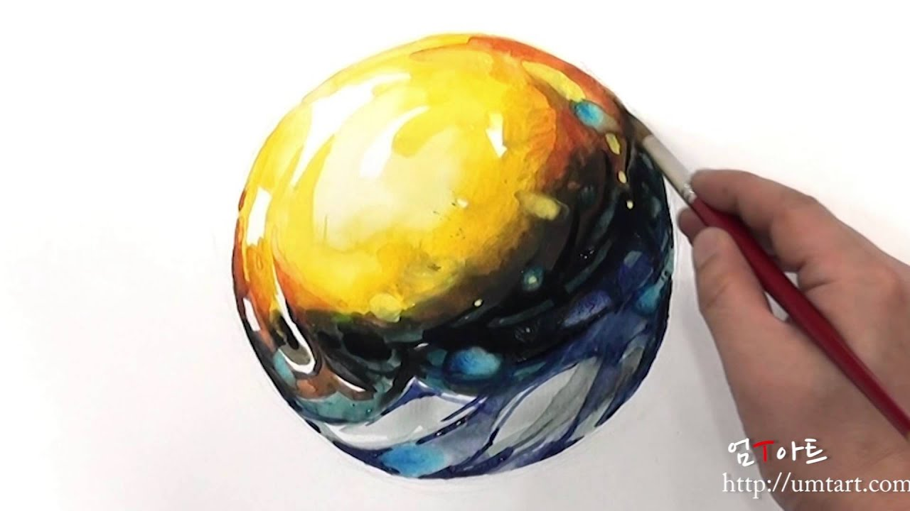 how to make oil spheres