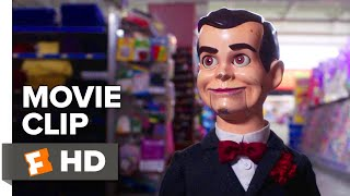 goosebumps 2 haunted halloween movie clip holiday sale 2018 movieclips coming soon