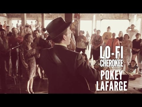 "Pokey LaFarge - ""Central Time"""