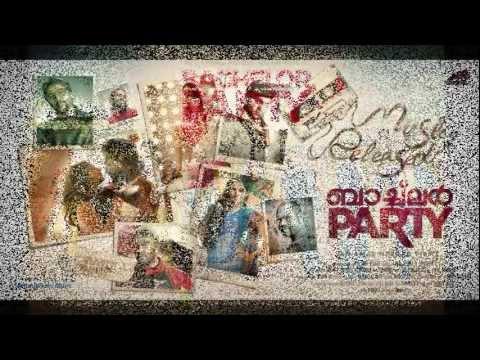 Bachelor party Theme song-Bachelor Life malayalam movie 2012 HD 720p