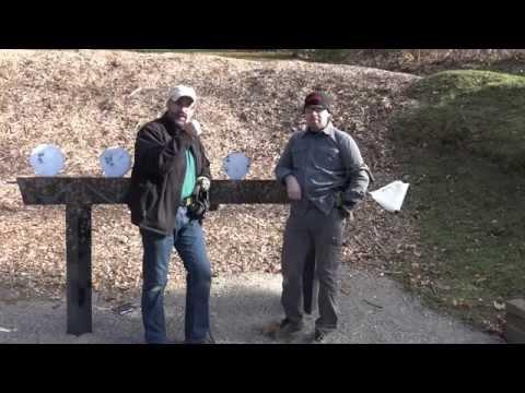 Meet Cloverleaf Firearms