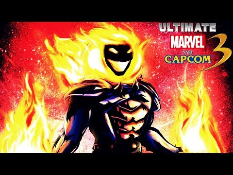BEST OF DORMAMMU UMVC3