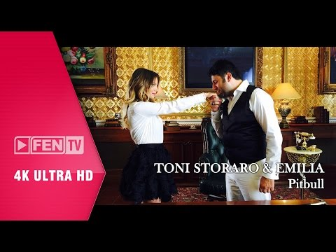TONI STORARO & EMILIA – Pitbull / ???? ??????? & ?????? – ??????
