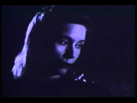 """Flame"" by Sam Phillips (Music Video from The Indescribable Wow 1989)"