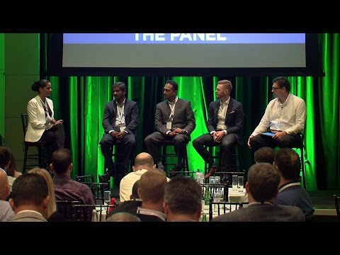 Amplify 2016 - Panel Discussion
