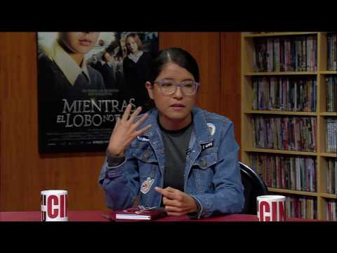 'Jackie' (Pablo Larraín; Chile*, 2016) Debate completo con Juan Manuel Bernal