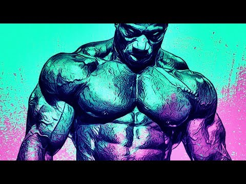 YOU CAN´T FAKE HARD WORK – EPIC GYM MOTIVATION