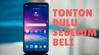 LG V35 THINQ Indonesia