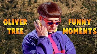 FUNNIEST Oliver Tree MOMENTS!!! (Best of Oliver Tree)