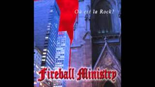 Watch Fireball Ministry Cough  Cool video